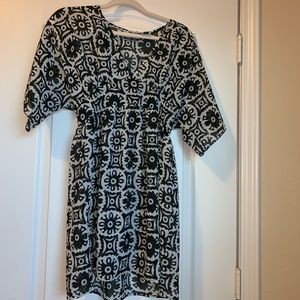 CZ cover ups size small